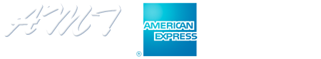 AMT Travel: American Express Travel Representative Logo
