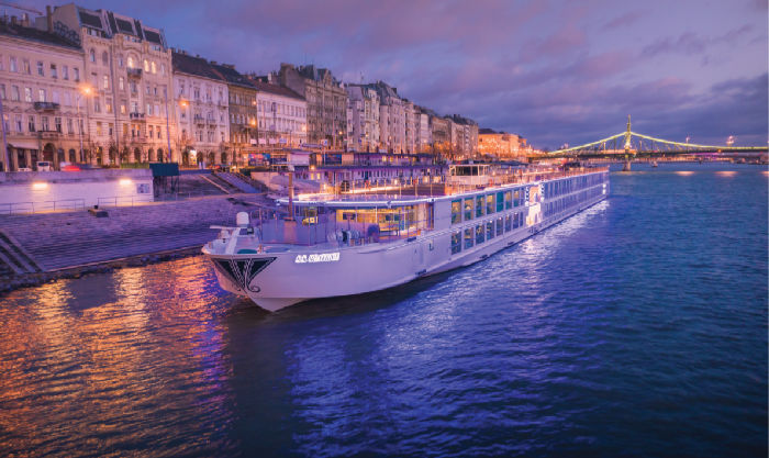 AMT Travel Packing for River Cruise
