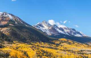 Telluride, Colorado AMT Travel